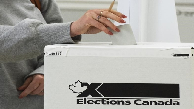 Knife-edge races wait for mail ballot count