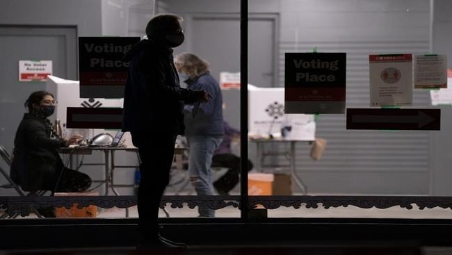 Elections BC raises voter turnout estimate