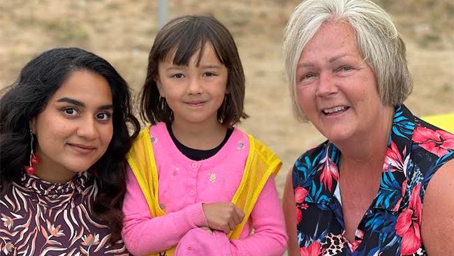 Grandparents Play Big Role In Kids' Screen Addiction Habits