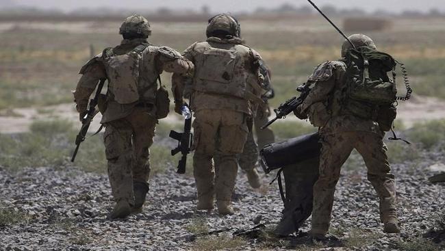 Veterans Affairs hiring more staff for backlog