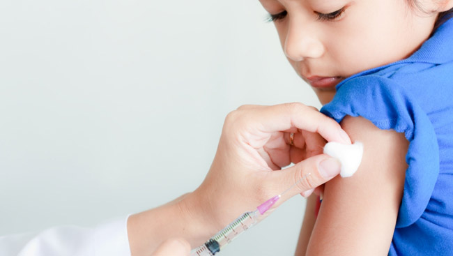 Flu shot more popular due to COVID-19: study