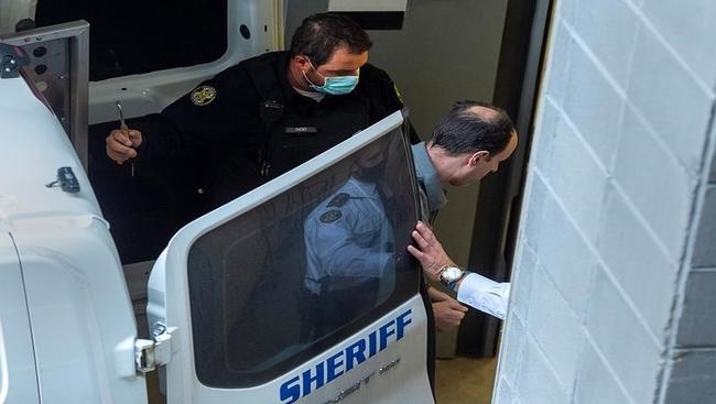 N.B. murder trial on hold until Tuesday
