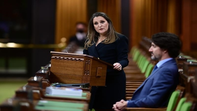 Liberals move to make pardons more accessible