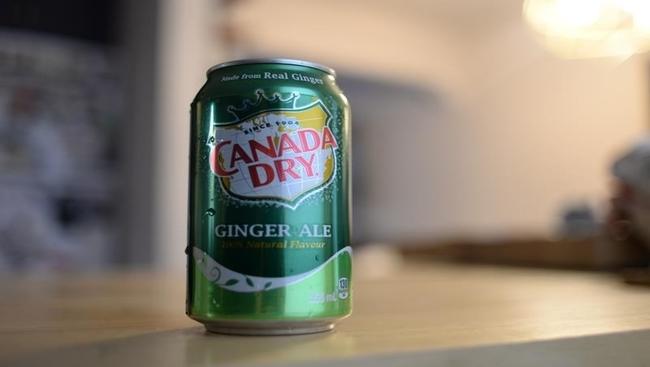 Lawsuit settled over ginger ale marketing