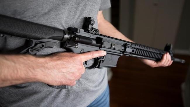 Feds plan to outsource gun buyback program