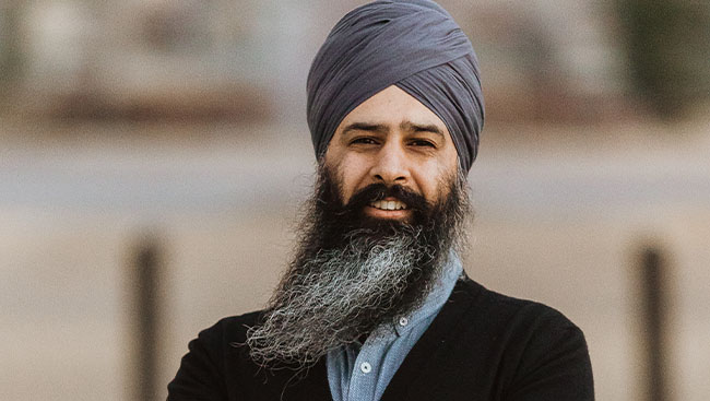 Canada's First Program in Sikh Studies