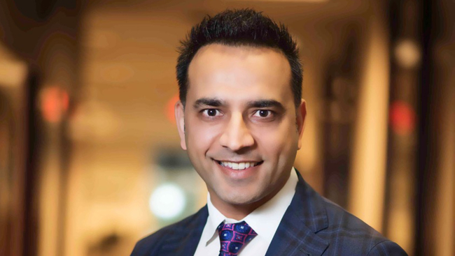 Surrey Hospitals Foundation Appoints Harp Dhillon as New Board Chair
