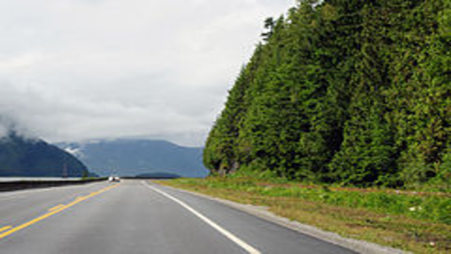 'Highway of Tears' getting better cell coverage