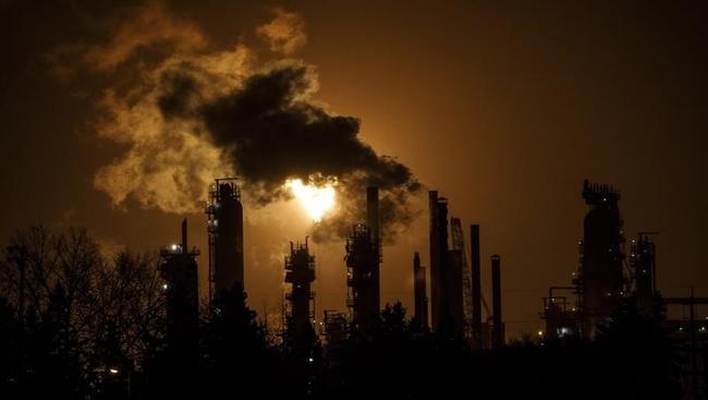 Canada, Alberta pursue $1.3B hydrogen plant