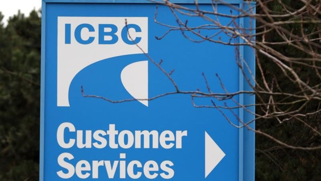 B.C. drivers to get a second insurance rebate