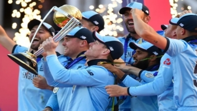 ICC re-introduces Champions Trophy, adds teams to men's World Cups