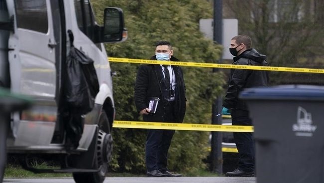 Targeted shootings spike in Vancouver area: police
