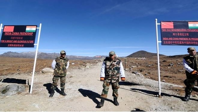 Escalating tensions on the disputed India-China border claims the lives of 20 Indian troops
