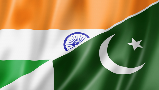 India and Pakistan reach a historic agreement on 2003 ceasefire