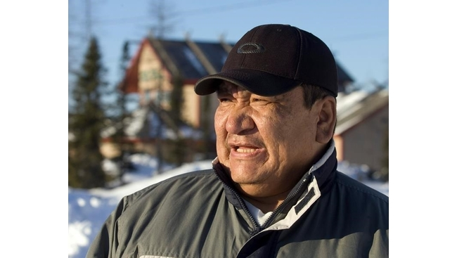 Innu Nation launches complaint over child services