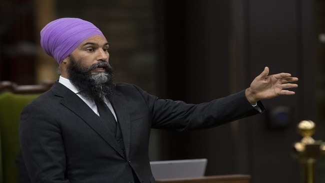 Singh rejects policy proposal to scrap military