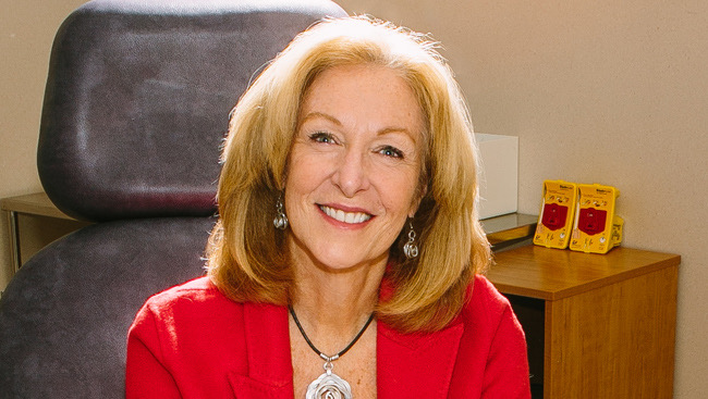 Surrey Hospitals Foundation's Jane Adams Named One of Canada's Most Powerful CEOs