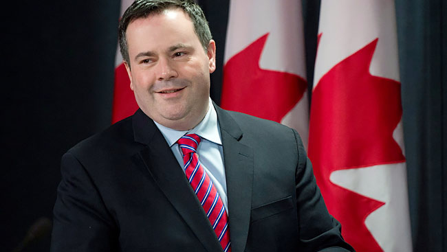 Conservatives' Jason Kenney Criticized For Response To Hate Letter At Edmonton Mosque