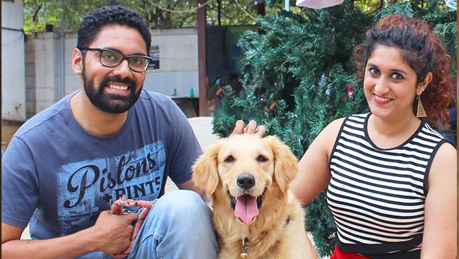 Meet the Pillay-Jayan Family