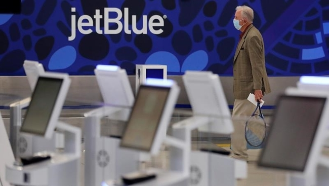 JetBlue spreading wings with service to Canada