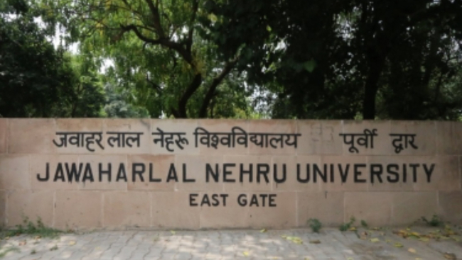 About 100 JNU Students Detained, Some Injured In Baton-charge By Police