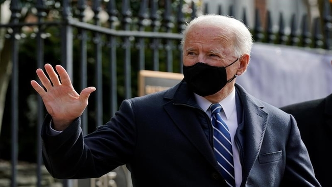 Biden to enact tough new Buy American rules today