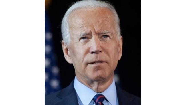 Buy American 'does not violate' trade deals: Biden