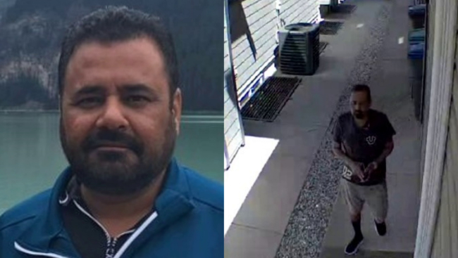 """""""Freedom to Say Yes!"""": $1-Million Lotto Max Win Gives Abbotsford Man Jaspreet Sandhu More Reasons to Celebrate"""