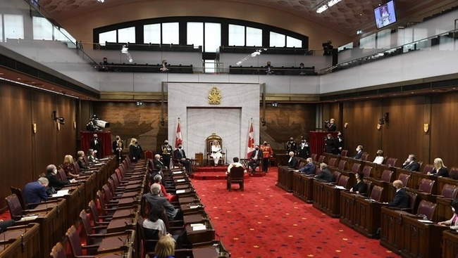 NDP takes Liberal legislation as 'major win'