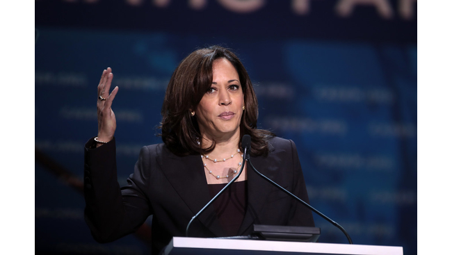 Former VP Joe Biden makes history by choosing Half Indian Half Black US Senator Kamala Harris as VP nominee