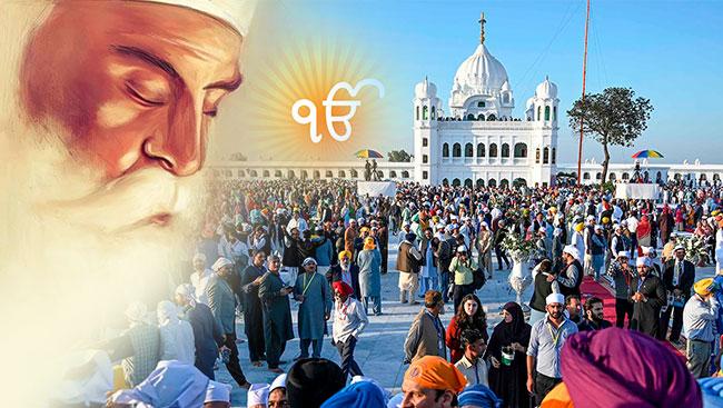 The Significance of Kartarpur Sahib