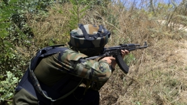 2nd encounter erupts in Kashmir in less than 12 hours (Ld)