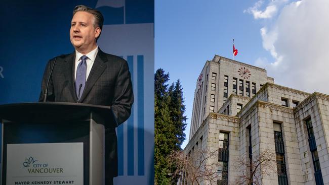 7 more B.C. mayors support drug decriminalization