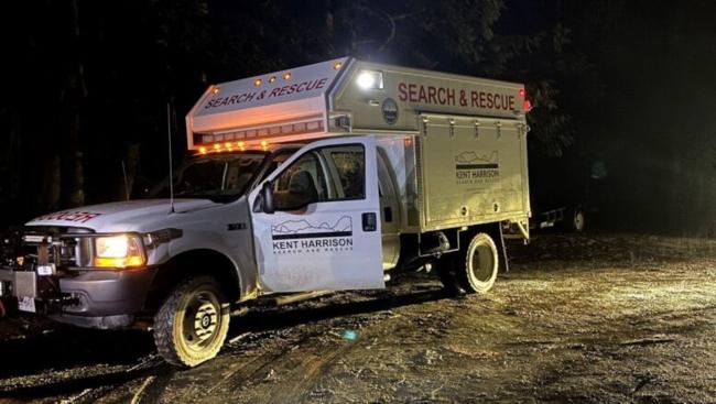ATV rider found dead in Fraser Valley