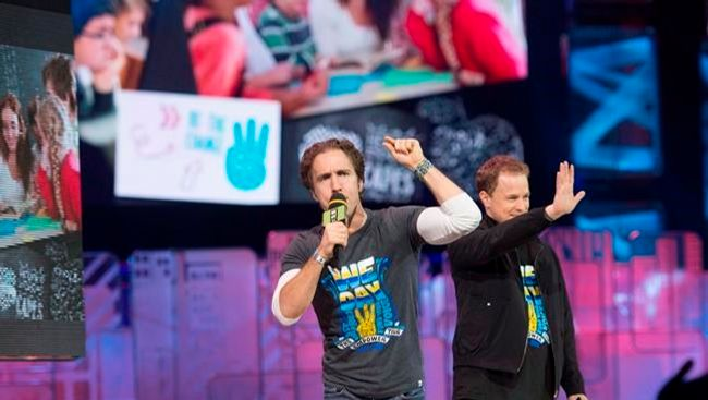 MPs vote to summon Kielburger brothers to testify