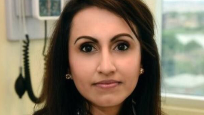 Ontario doctor Kulvinder Kaur Gill faces backlash from college of physicians over unprofessional social media posts