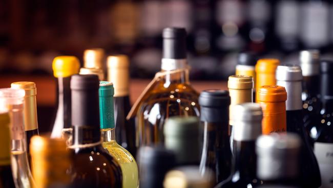 B.C. allows restaurants to buy wholesale liquor