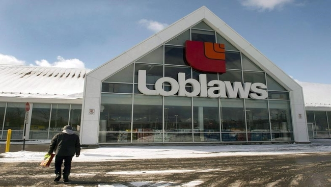 Loblaw ready to help COVID-19 vaccine rollout