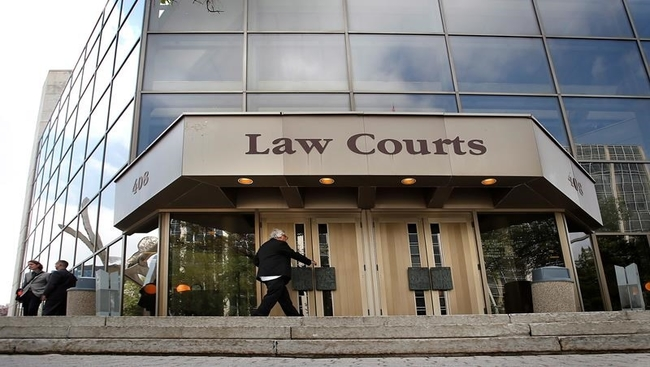 Manitoba murder trial to continue with 11 jurors