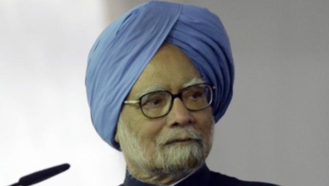 Road ahead even more daunting that in 1991: Manmohan Singh