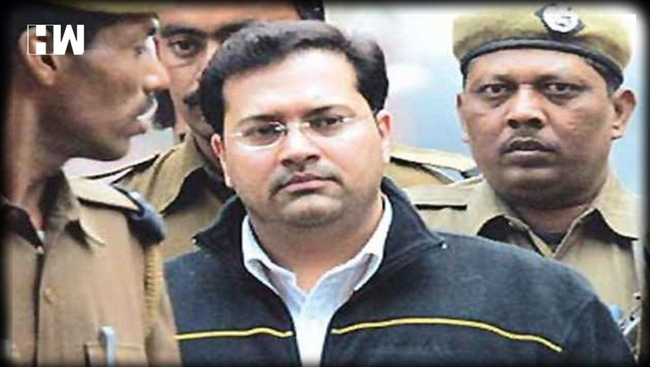Jessica Lal murder case convict Manu Sharma released from prison