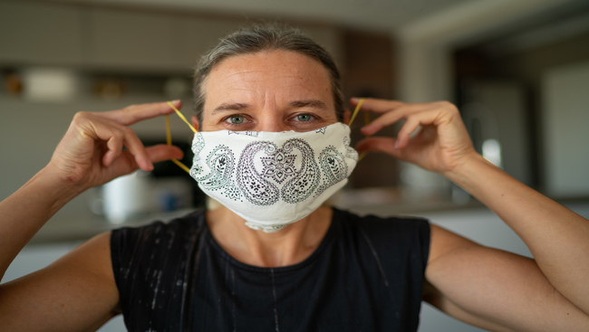 Mask discrimination case tossed by B.C. tribunal