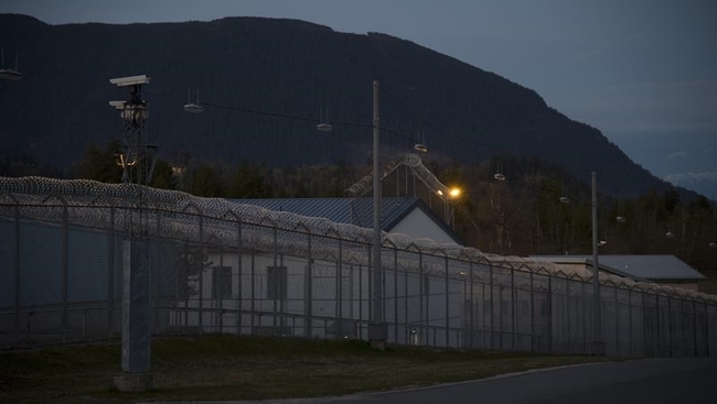 Review of prison isolation units 'not adequate'
