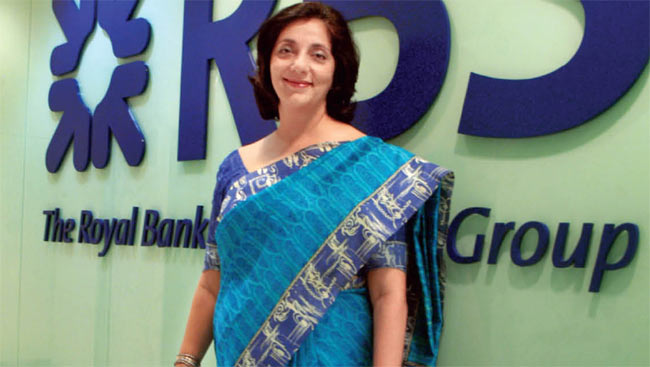 Noted Banker And AAP Leader Meera Sanyal Passes Away At The Age Of 57