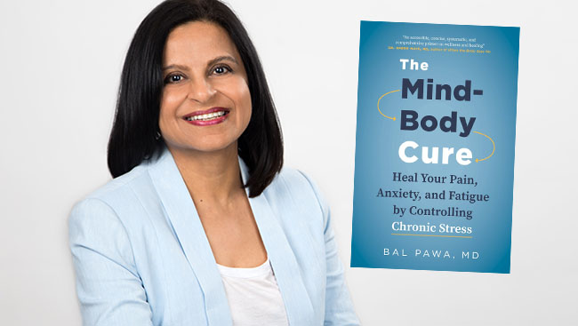 DR. BAL PAWA: Protect Your Mental Health & Well-being