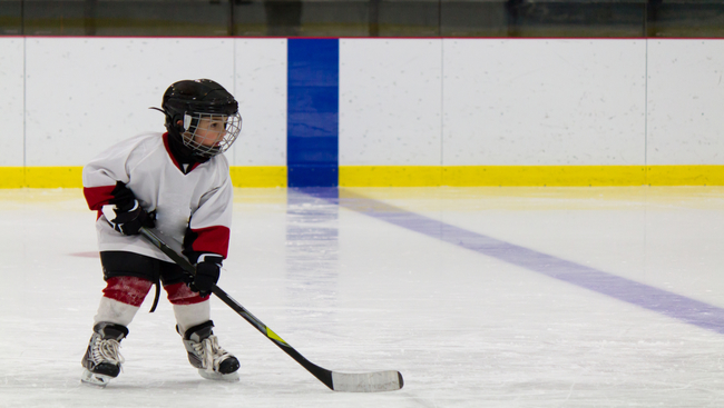 Minor hockey associations adapt to COVID-19