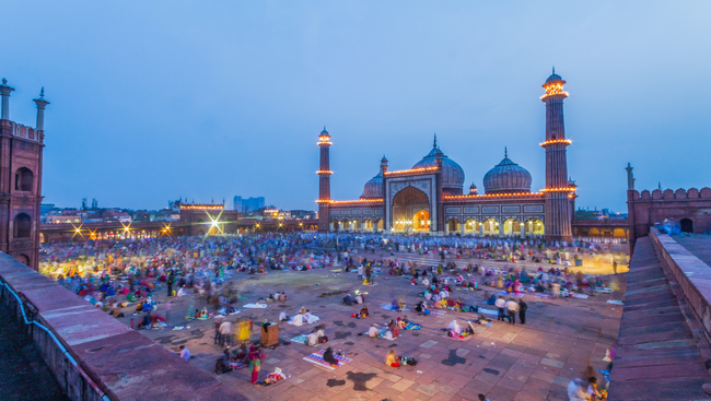 Mosques find new ways to celebrate Eid during the COVID-19 pandemic