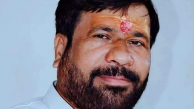 BJP leader was accused of molesting girl in train: JD-U