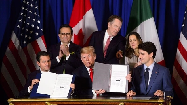 Heads up as USMCA enters force, experts urge