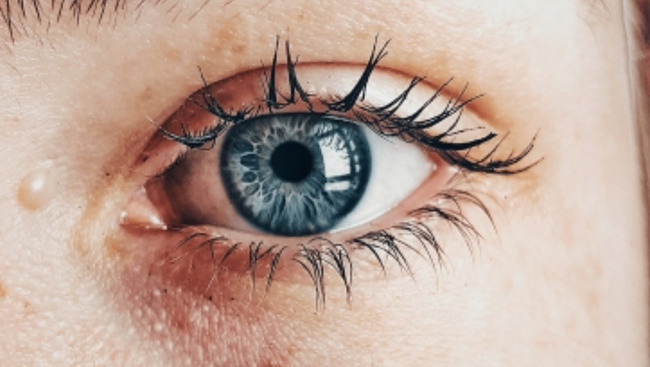 How important is nutrition for eyes during Covid